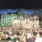 Opernfestspiele St. Margarethen