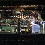 Una Cerveza de Barril o algo de la Coctelería de La Biznaga con atención personal de los propiet