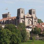 L'Abbaye de La Chaise Dieu
