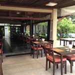 il ristorante e locale colazioni
