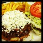 A1A Burger