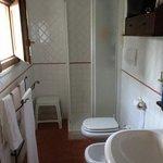 bagno appartamento 101