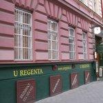U Regenta     Koubkova 187/15 120 00 Prague