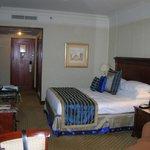 Chambre standard avec lit KS