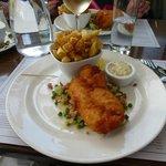 Fish & chips etc