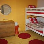 la chambre enfant