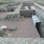 Clos Arqueologic Torre Llauder