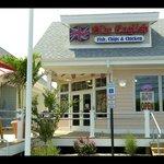 New Location 6701 Coastal Hwy. Ocean City, MD