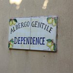 the dependence