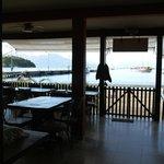 Pescador restaurant