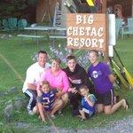 Big Chetac