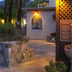 Foto de Golden Haven Hot Springs Spa
