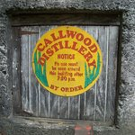 Callwood Distellery 400 years in the family