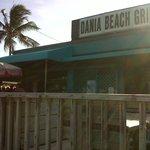 Dania Beach Bar and Grill