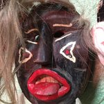 Mask for sale