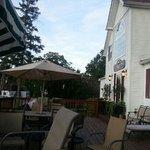 Waterstone Inn Foto