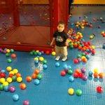 Mundo de las pelotas