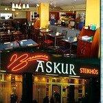 Foto di Brasserie Askur