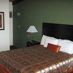 Bedroom - Rm 217