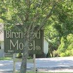 Birchwood Entrance