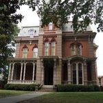 Woodruf-Fontaine House