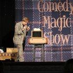 Mac King Show