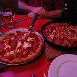 pequods Pizza