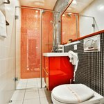 Стандарт двухместный ванная
