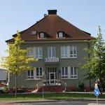 Hotel Pfaffenmühle