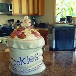 Cookie Jar! :)