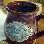 We purchased some of these - great mugs