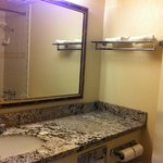 Nice & Clean Granite Countertop