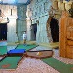 Egyptian Course