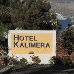 hotel kalimera