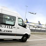 Shuttle Service to Charleroi Brussels South Airport