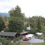 Photo de Berggasthof Lehen