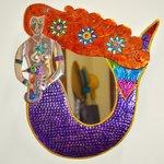 décoration dans la chambre Sirena