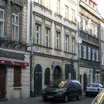 Starka restaurant close to hotel