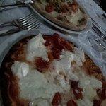 pizze ottime!!