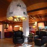 Hotel Frida Foto