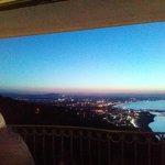 vista terrazza colazione