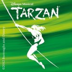 Disney`s Musical TARZAN ab November 2013