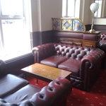 St George Hotel - Bar