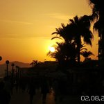 Sunsets @ Torrox