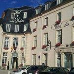 L'Hôtel des Prélats