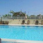 Photo de Hotel Michelanis