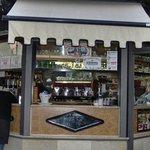 Bar Positano