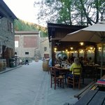 ristorante, cucina e bar