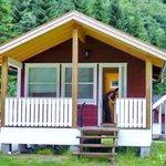 Gudvangen Camping