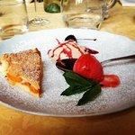 il dessert. leggerezza e sapori rari da trovare